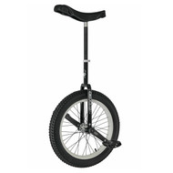 "Impact 19"" Athmos Unicycle - Black"
