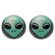 Trik Topz Valve Cap Alien