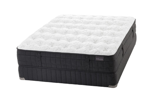 Madrid King Mattress and Box Set