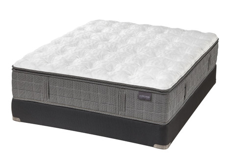 Selena Firm Queen Mattress and Box Set