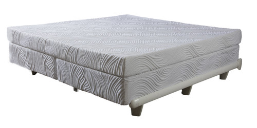 Custom Choice Queen Mattress and Box Set