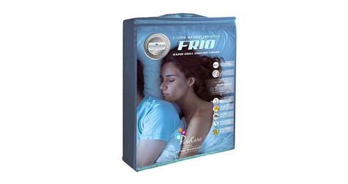 Frio 5 Sided Mattress Protector Twin