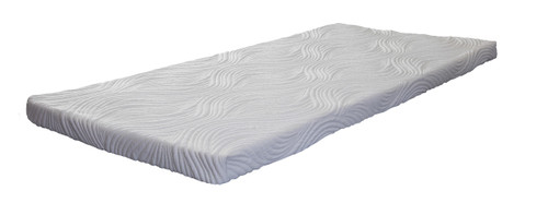 Talalay Active Plush Topper 2""