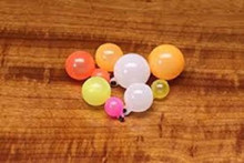 "ThingamaBobber 1/2""  12 pack pick your colors"