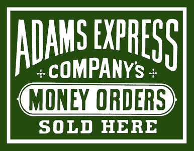 """This sign is a (sublimation process) sign measuring 16"""" X 14"""" with high quality graphics. THIS IS A SPECIAL ORDER SIGN THAT TAKES 2-3 WEEKS TO SHIP"""