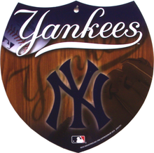 Photo of NEW YORK YANKEES SMALL INTERSTATE