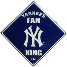 Photo of NEW YORK YANKEE XING