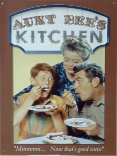 Photo of AUNT BEA'S KITCHEN SIGN