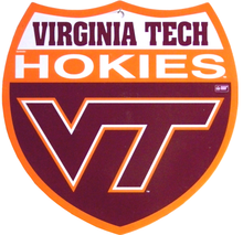 VIRGINIA TECH INTERSTATE COLLEGE SIGN