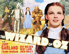 """Photo of WIZARD OF OZ  """"YELLOW BRICK POSTER"""" SIGN, GREAT FOR ANY WIZARD OF OZ FAON"""