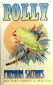 GREAT COLORS AND DETAILS MAKE POLLY A GREAT ADDITION TO YOUR BEACH DECOR