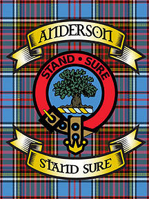 "Sign Size: 9"" w X 12"" h With Pre-drilled Hole(s) for easy hanging Material: ENAMEL FINISH ON HEAVY METAL Scottish Clan Tartan, High Quality Vintage sign.This is a Special Order Tartan and will Take 2-3 Weeks for your order to be processed, since this is a special order, your credit card will be charged in advance. If you provided an email address, we will send an email once your order is in the mail to you, Thanks in advance."