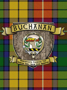 """Sign Size: 9"""" w X 12"""" h With Pre-drilled Hole(s) for easy hanging Material: ENAMEL FINISH ON HEAVY METAL Scottish Clan Tartan, High Quality Vintage sign.This is a Special Order Tartan and will Take 2-3 Weeks for your order to be processed, since this is a special order, your credit card will be charged in advance. If you provided an email address, we will send an email once your order is in the mail to you, Thanks in advance."""