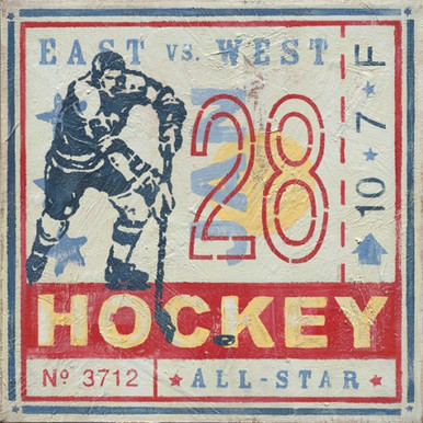 "1/31	HEAVY METAL 24 GAUGE VINTAGE SIGN WITH HIGH QUALITY ENAMEL FINISH MEASURES 12"" X 12"" AND HAS HOLES IN EACH CORNER FOR EASY MOUNTING. WEIGHS APOX. 1 POUND   SPECIAL ORDER SIGN, NORMALLY ALLOW 2-4 WEEKS FOR DELIVERY."