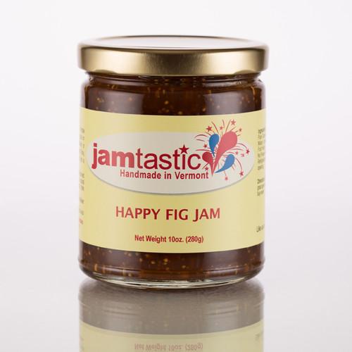 Happy Fig Jam
