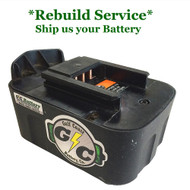 8730 REBUILD Service