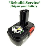 130279002 REBUILD Service