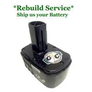 130139015 REBUILD Service