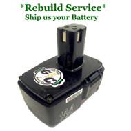 1311443 REBUILD Service
