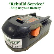 130252004 REBUILD Service