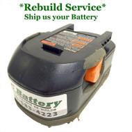 130252003 REBUILD Service