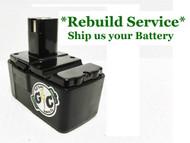 981482-001 REBUILD Service