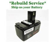 976965-001 REBUILD Service
