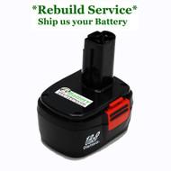 130279001 REBUILD Service