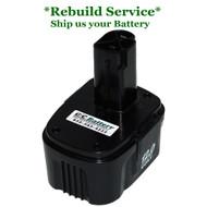 CDT112GU-104 REBUILD Service