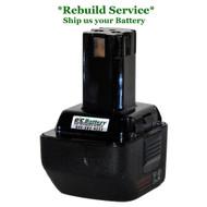 315.111060 REBUILD Service