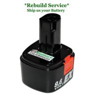 1323424  REBUILD Service
