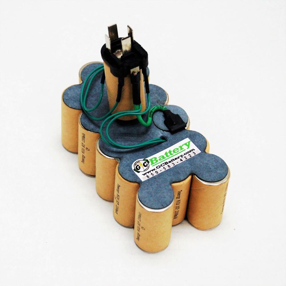 130260001 New Internals - G/C Battery, Co