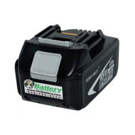 Makita 18V BL1830 3.0Ah Lithium-Ion Replacement battery