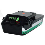 Replacement Lithium-ion Battery for Senco 18V 2.0Ah Model VB0118