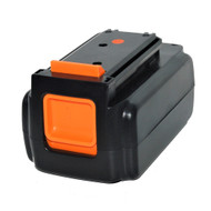 Replacement 2.0Ah Lithium-ion 40 Volt Battery for Black & Decker 40V Max Tools