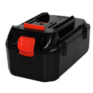 UPGRADED 4.0Ah Lithium-ion Replacement Battery for Makita 36V Model BL3626