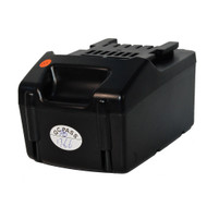 Replacement 4.0Ah Lithium-ion Battery for Metabo 18V Model 6.25469, 6.25455