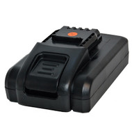 Replacement 2.0Ah Lithium-ion Battery for WORX 16V Models WX156