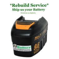315.110300 REBUILD Service