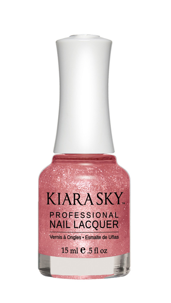 NAIL LACQUER - N421 TROPHY WIFE