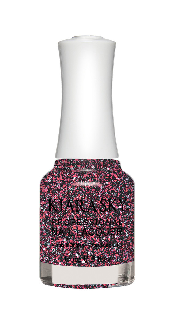 NAIL LACQUER - N464 CHERRY DUST