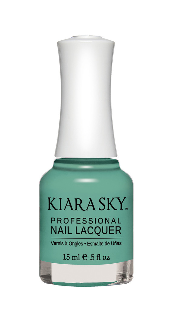 NAIL LACQUER - N532 WHOOPSY DAISY