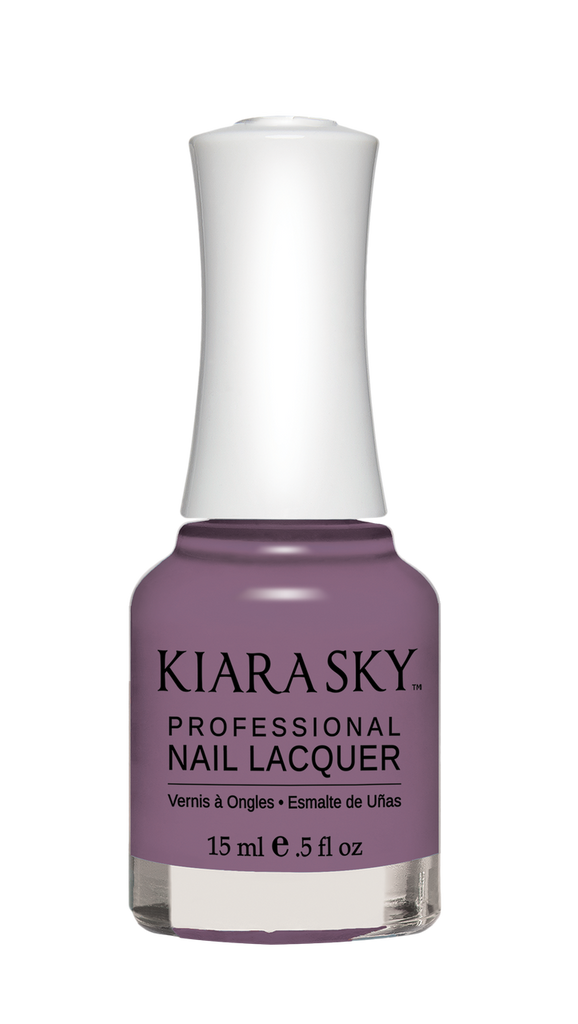 NAIL LACQUER - N549 SPELLBOUND