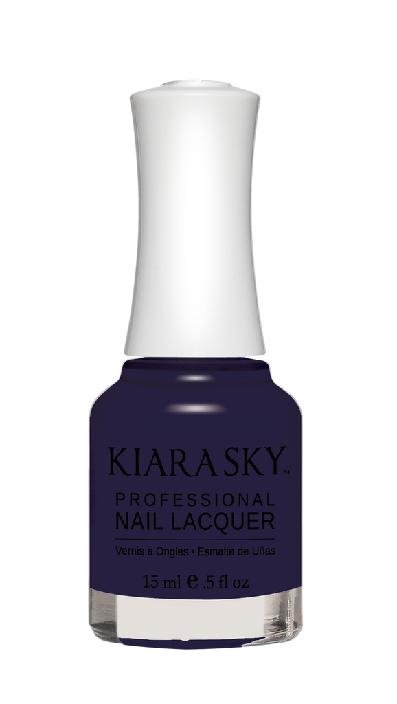 NAIL LACQUER - N550 AMULET