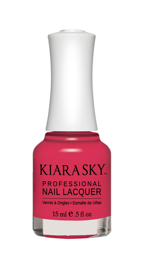 NAIL LACQUER - N553 FANCIFUL MUSE