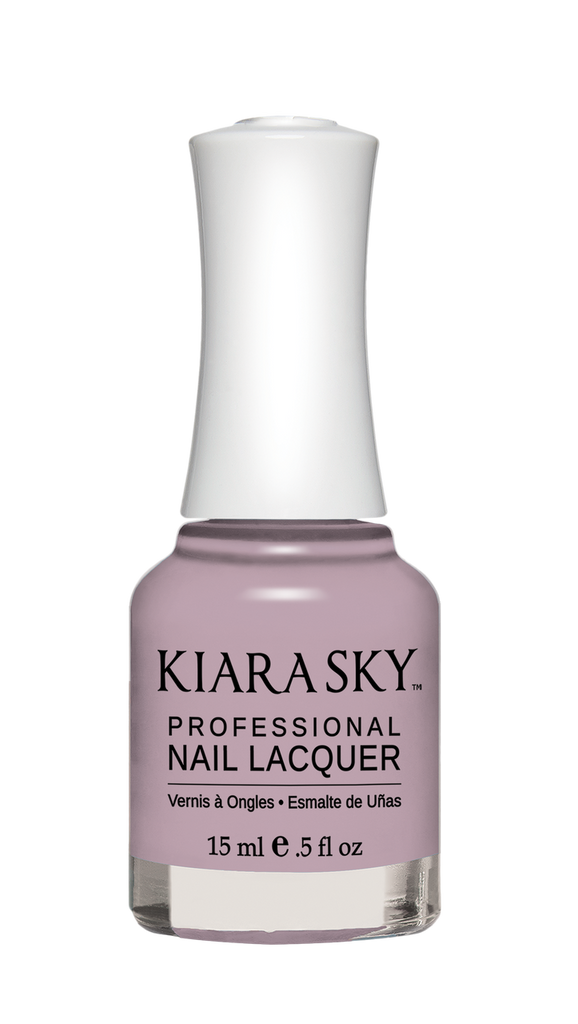 NAIL LACQUER - N556 TOTALLY WHIPPED