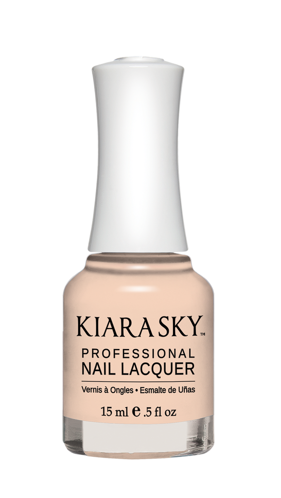 NAIL LACQUER - N559 CHEER UP BUTTERCUP