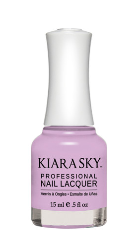 NAIL LACQUER - N409 D'LILAC