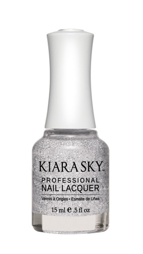 NAIL LACQUER - N489 STERLING