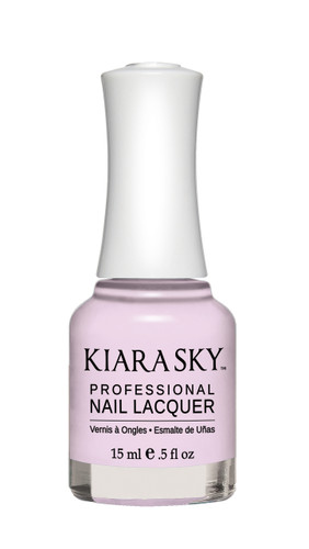 NAIL LACQUER - N524 CHIT CHAT